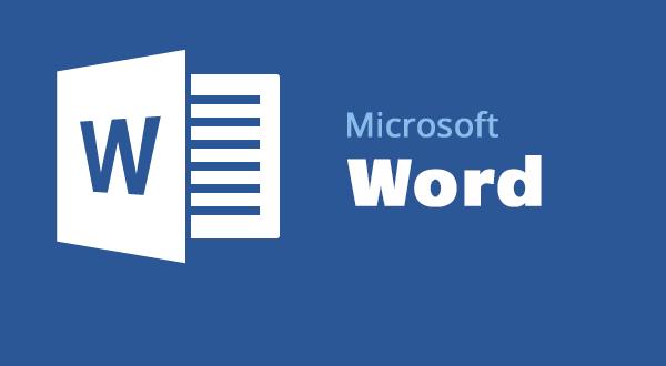 Input soal ujian online mengunakan Microsoft Office Word